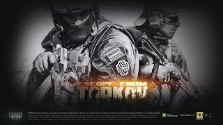 Glukharキル、オフラインレイド練習【Escape From Tarkov】...
