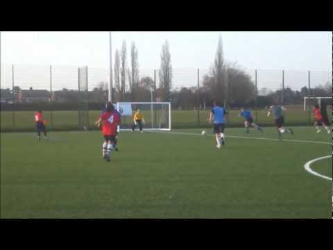 FOOTBALL FC TIMOR VS FC PETERBOROUGH(1-1)