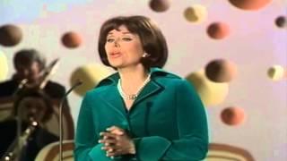 Ingeborg Hallstein - Liebe du Himmel auf Erden 1975