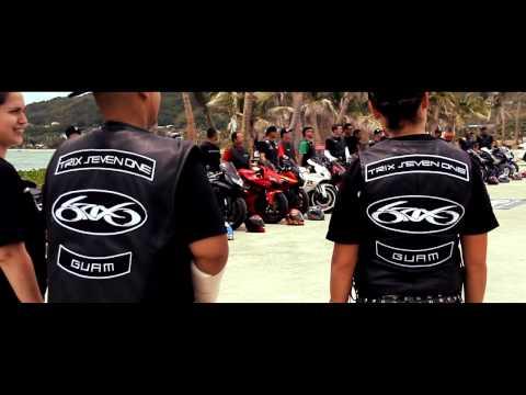 Guam bike group Trix71 preview