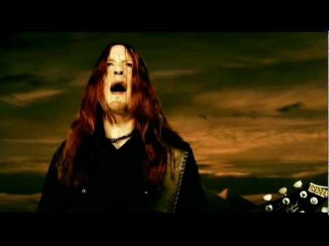 ARCH ENEMY - I WILL LIVE AGAIN LYRICS