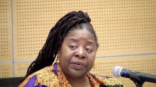 MC Lecture Series: Loretta Ross Keynote-