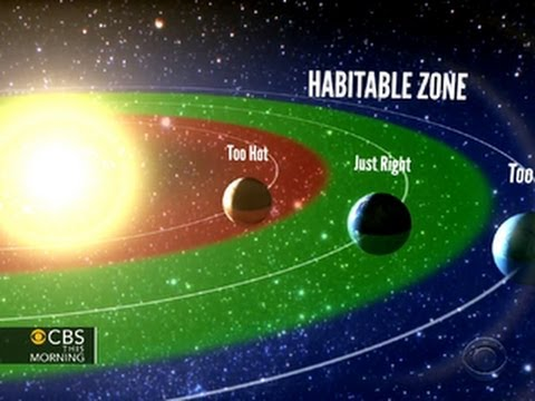 Astronomers: Many more planets like Earth in space