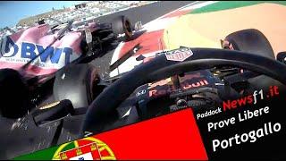 #formula1 nelle seconde prove libere di giornata è stato valtteri bottas il pilota più veloce, alle sue spalle verstappen e norris hanno chiuso la top 3. ...