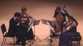 Beethoven String Quartet in C-Sharp Minor, Op.131