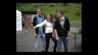 Camp des Jeunes 2011 : La Fouly