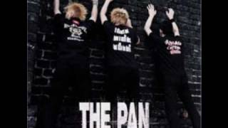 THE PAN - 青春の日々