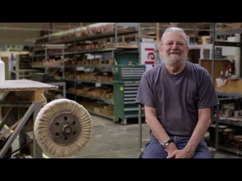 Meet the Luthiers: Group of Seven Guitar Project