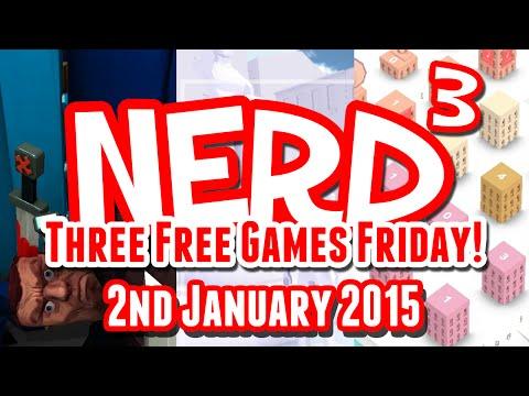 Nerd³'s Three Free Games Friday - 56