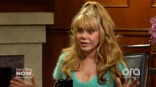Charo reveals the surprising origins of
