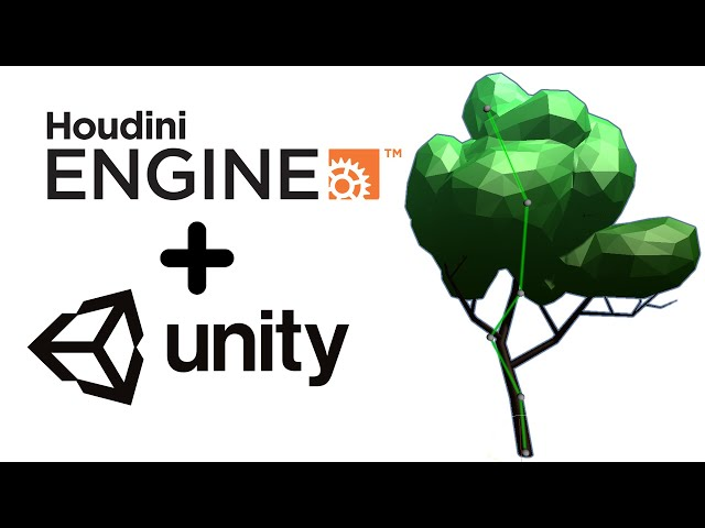 Free Houdini Engine Commercial License for Unity Installation Guide + Fix for all possible issues