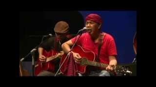 Sawung Jabo & Sirkus Barock - Mengejar Bayangan Menangkap Angin