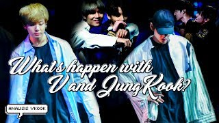 Video TaeKook/Vkook What happen with V & JK?; ¿Qué pasa con V y JK? [Análisis] [ES & ENG Sub] download MP3, 3GP, MP4, WEBM, AVI, FLV Agustus 2018