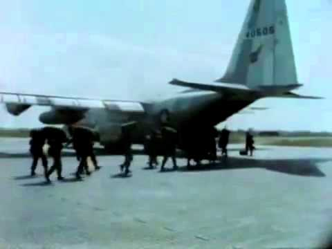 doc - 25th Infantry Division Arrives in Vietnam, January 18, 1966 US Army