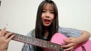 Gửi cho anh (Khởi My) - Kim Minh (cover guitar)