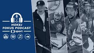 Hokej fokus podcast: Preferuje Říha výsledky na úkor mladých a měl dostat šanci Vejmelka?