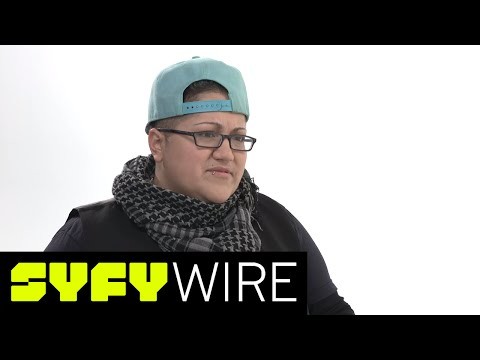 Interview: Marvel's America Chavez Writer Gabby Rivera | SYFY WIRE