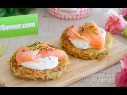 galettes-de-pommes-de-terre-au-saumon-et-pointe-de-crème-fraîche