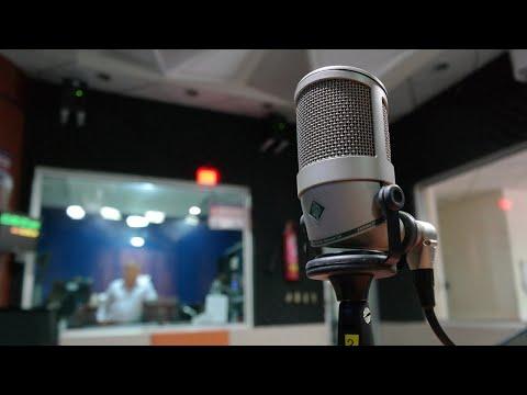 Radio Hannover über Homestaging