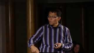 Knowing is the enemy of learning: Tom Chi at TEDxSemesteratSea
