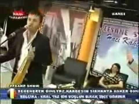 Adem Kodalak Horon Show