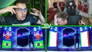 Najdroższy QUICKSELL ?!❌ w PACK&PLAY! (w. KOZA) FIFA 19 / DEV