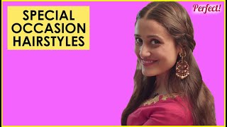 Style your hair   Beauty & Style   Perfect! by Pyar.com
