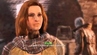 Прохождение Fallout 4 Под землей и под прикрытием П 1
