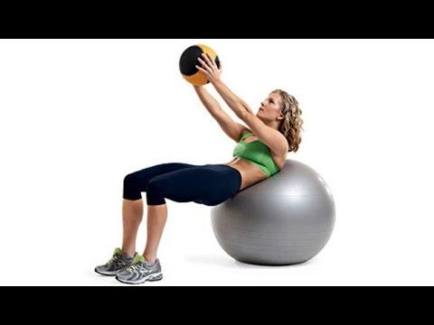 فوائد تمارين الطابة الرياضية | تمارين الكرة الرياضية | تمارين الكره هو من أنجح التمارين الرياضيه