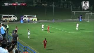 TRỰC TIẾP | U19 VIỆT NAM Vs U19 JORDAN | VÒNG LOẠI U19 NỮ CHÂU Á