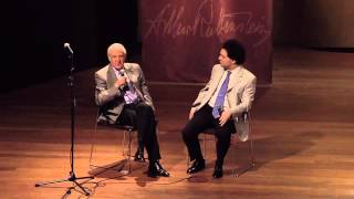 Interview of Evgeny Kissin