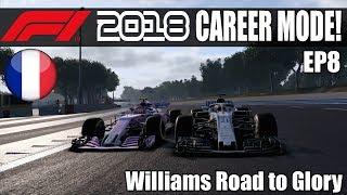 40 Years of F1 Cars! F1 1978 vs 1988 vs 1998 vs 2008 vs F1