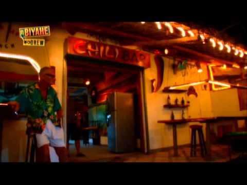 Biyahe ni Drew: Moalboal, Cebu (full episode)