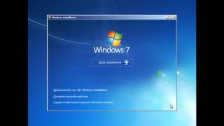 Parallels Tutorial - Windows 7 auf Mac installieren  [GERMAN]