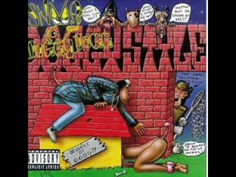 Snoop Dogg,Krupt,and Nate Dogg-Ain't No Fun