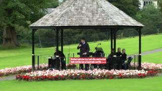 Open Air - Dungannon Park - 2nd August 2015 - Stephen Riddell