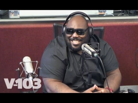 Comedian Faizon Love Calls Out Katt Williams Over His Sexual Orientation: The RCMS w/ Wanda Smith