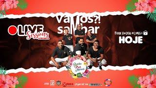 Transmissão ao vivo de Vamos Sambar
