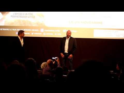 """""""Les Cowboys"""" - Entretien avec Thomas Bigedain et François Damiens"""
