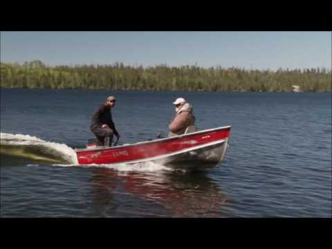 Leuenberger's Fly-In Lodge And Wilderness Outposts - Fly Fishing On Kagianagami Lake, Pt.1