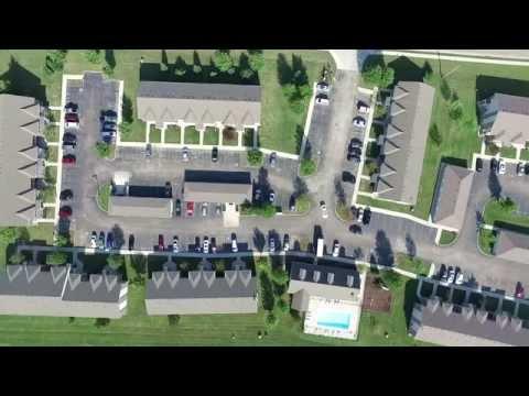 Ottawa Apartments | Turnberry Court Apartments
