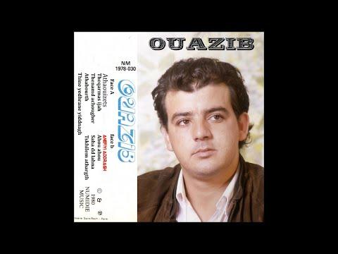 "Ouazib Md Ameziane ""Anefiyi Addragh"" (1980)"