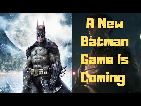 Gaming News#05 New Batman Game (court Of Owls),Capom Announcing Resident Evil 3 Remake Etc…