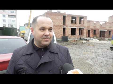 Вісник міського голови. Відновлення будівництва дитячого садка у Крихівцях