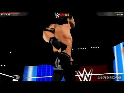 Wrestling Revolution 3d Wwe Tna Modded Apk - MP3 MUSIC DOWNload