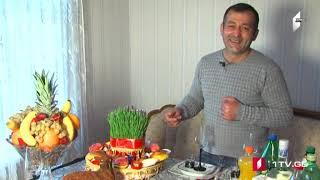 Dmanisidə Novruz Bayramı