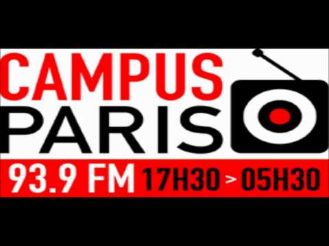 Freestyle Légendaire Radio Campus (full version) Swift guad, Nekfeu, Alpha, Le Gouffre, Tsr Crew ...