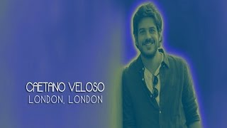 Baixar London, London Caetano Veloso (Tradução) Trilha Sonora BOOGIE OOGIE (Lyrics Video)HD...