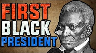 REAL First President Was BLACK? - Bullshit Busted #2