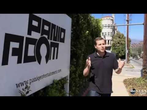 Escaping PanIQ Room Hollywood Escape Room – ABC News